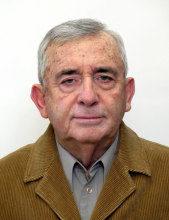 Kovács Albert ny. alezredes